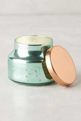 Mini Capri Blue Jar Candle - Anthropologie