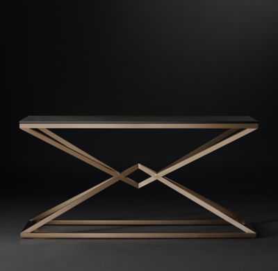 EMPIRE CONSOLE TABLE - RH Modern