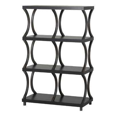 "Storage 47.87"" Accent Shelves - Wayfair"