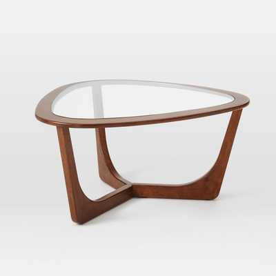 Mitchell Coffee Table - West Elm