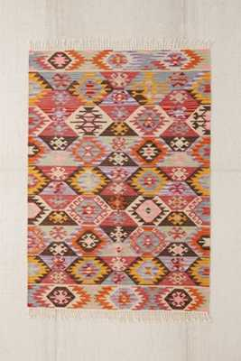 Magical Thinking Maimana Woven Rug 5' x 7' - Urban Outfitters
