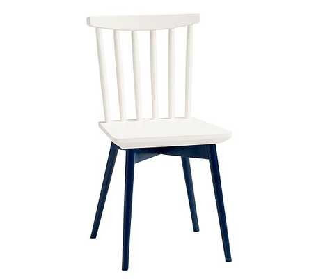Spindle Play Chairs - Pottery Barn Kids