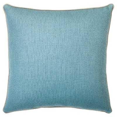 Basketweave Toss Pillow - Target