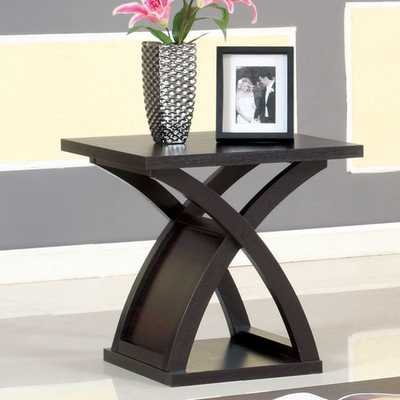 Gnarls End Table - AllModern