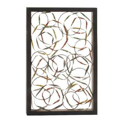 Wall Décorby Woodland Imports - Wayfair