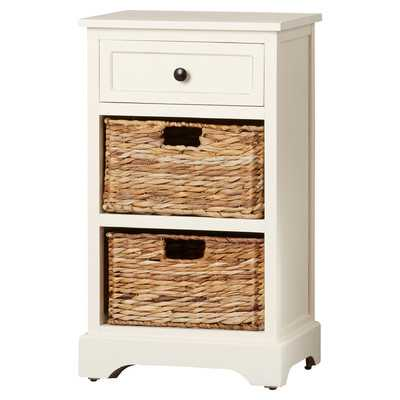 Paget Storage End Table - Wayfair