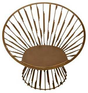Luc Chair - One Kings Lane