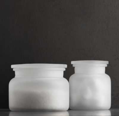 PHARMACY ACCESSORIES - Wide Canister - RH