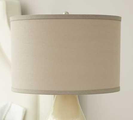 ALANA LUSTER GLASS JUG TABLE LAMP SHADE - Pottery Barn
