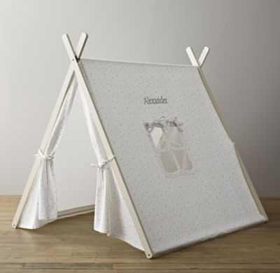 a-frame tent - RH Baby & Child