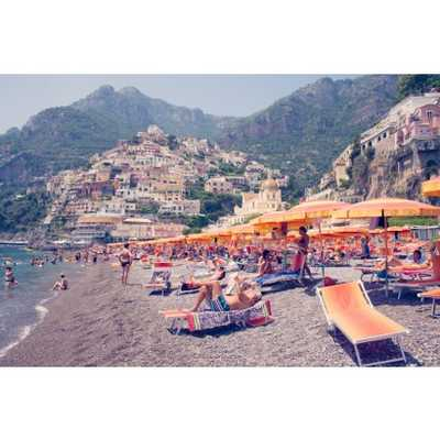 POSITANO - Gray Malin