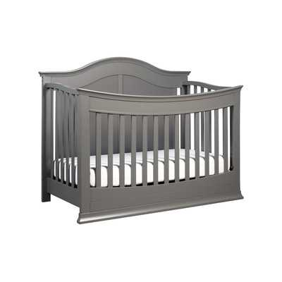 Meadow 4-in-1 Convertible Crib Set - Wayfair