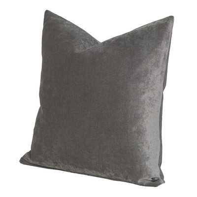 Siscovers Padma Throw Pillow - Smoke - Wayfair