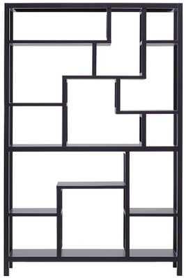 Parsons Display Shelf - Home Decorators
