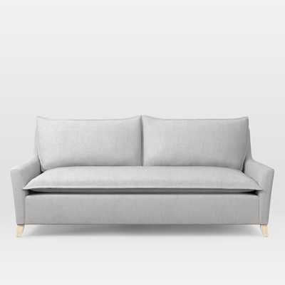 """Bliss Down-Filled Sofa- 79.5"""" - West Elm"""