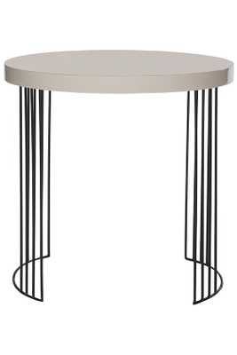 MEDINA ACCENT TABLE - Home Decorators
