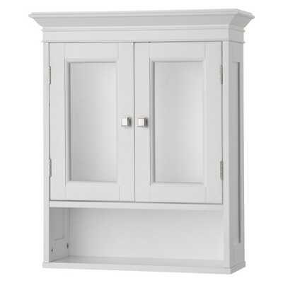 Fieldcrest Wall Cabinet - Target