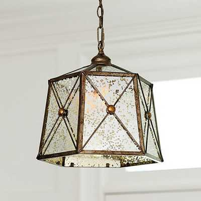 Rennes 1-Light Pendant - Ballard Designs