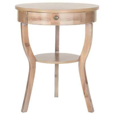American Home Kendra End Table - Wayfair