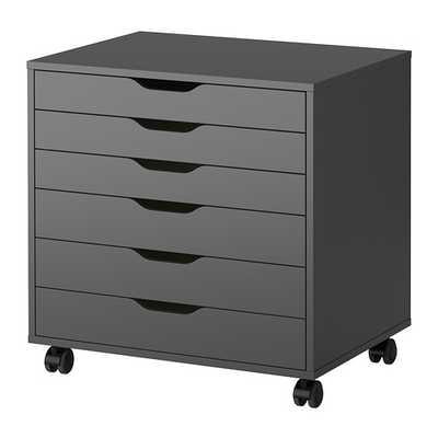 Alex Drawer Unit - Ikea