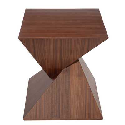 Giza End Table by Nuevo - AllModern