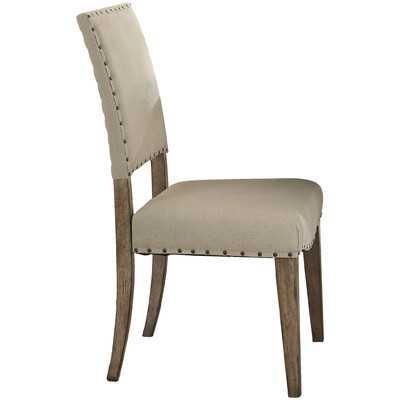 Side Chair- Set of 2 - Wayfair