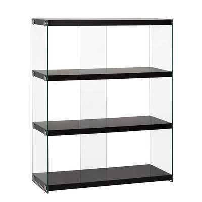 """44.5"""" Bookcase - Wayfair"""