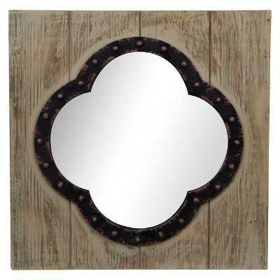 J. Hunt Suzanni Wall Mirror - Target