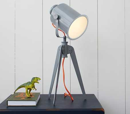 Spotlight Novelty Lamp - Pottery Barn Kids