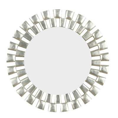 Gilbert Wall Mirror - Wayfair