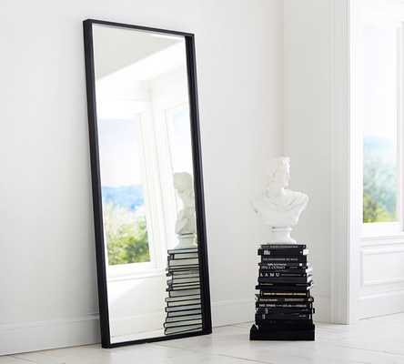 Jessie Floor Mirror - Pottery Barn