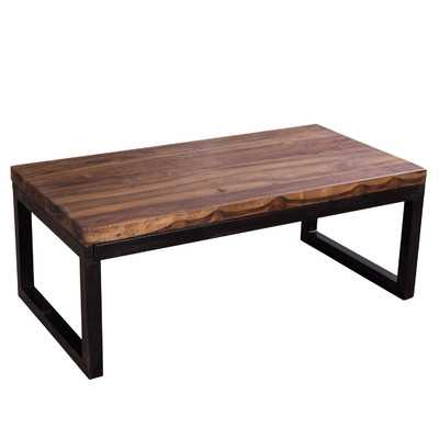 Wlildon Home Coffee Table - Wayfair