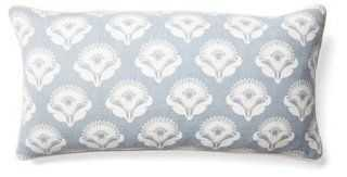 Poppy Pillow - One Kings Lane