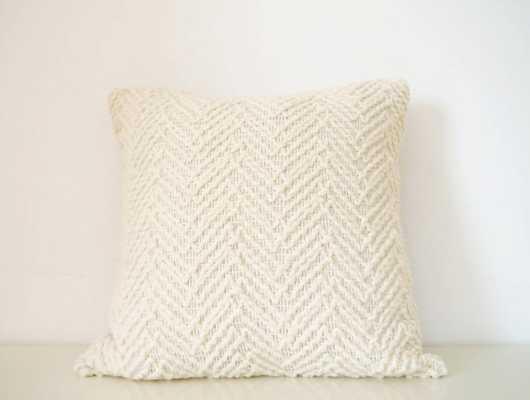 Decorative pillow-18 x 18-no insert - Etsy