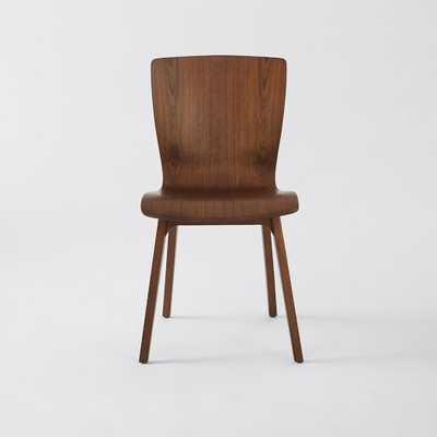 Crest Bentwood Chair - Set of 4 - West Elm