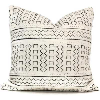 Decorative Pillow Cover- 18x18 insert sold separately - Etsy