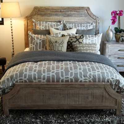 Amelie Panel Bedby Kosas Home - Wayfair