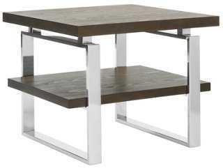 Kuron Side Table - One Kings Lane