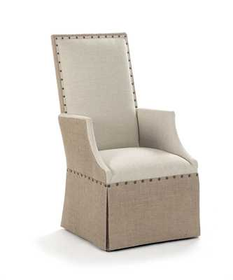 Alexey Arm Chair - Bliss Home and Design