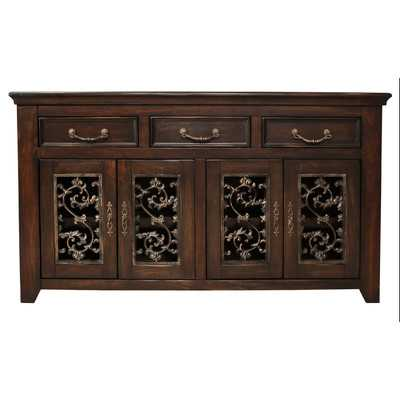 Marbella TV Stand - Wayfair