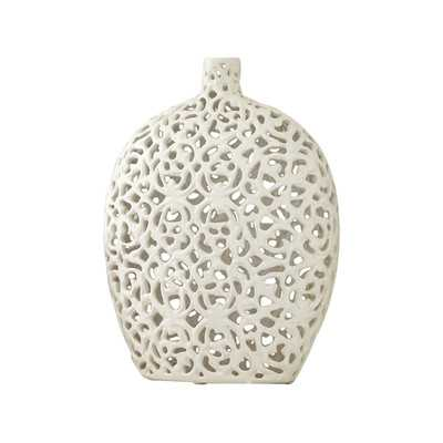 Tracery Vase - Wayfair