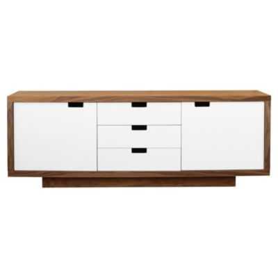 Wilson Cabinet - lumens.com