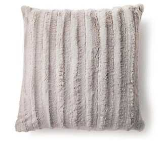Channel 20x20 Pillow - One Kings Lane