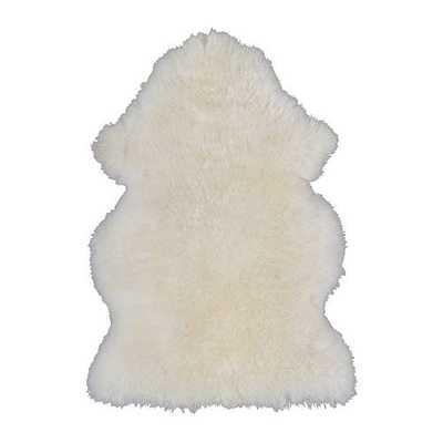 RENS Sheepskin, white - Ikea