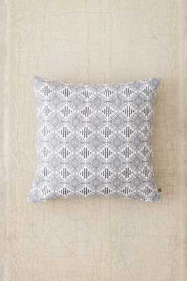 """Holli Zollinger For Deny Carribe Pillow-26""""-no insert - Urban Outfitters"""