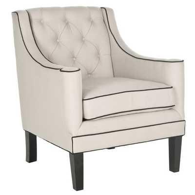 Mercer Sherman Arm Chair - AllModern