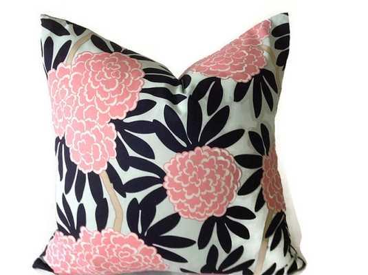 Designer Decorative Pillow - Etsy