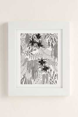 Caitlin Foster Botanical Art Print - Urban Outfitters