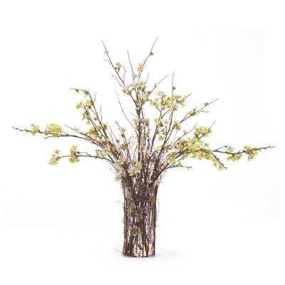 Branches & Blooms Bouquet - Frontgate