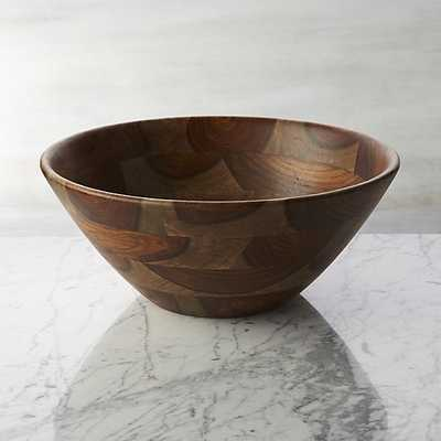 Crawford Serving Bowl - Crate and Barrel